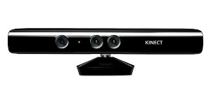 Kinect for Microsoft´s XBox 360